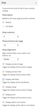 Storefront Best free WooCommerce theme   WC add-on 2