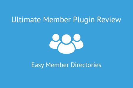 Ultimate Member Review