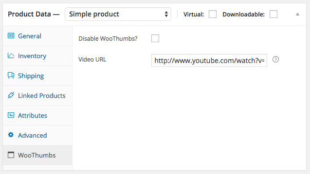 WooThumbs Review: add product video