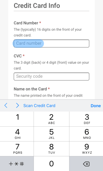 Easy Digital Downloads 2.6 Review: edd 2.6 mobile checkout