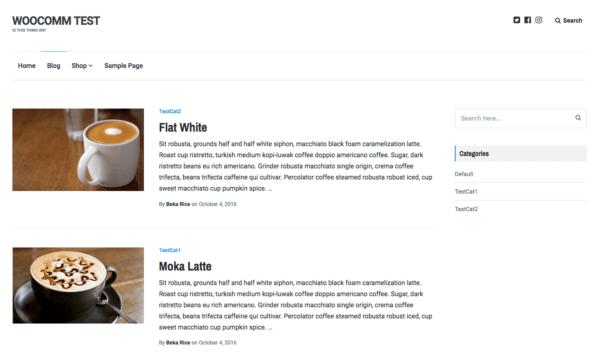 Lenscap Review: Blog Archive