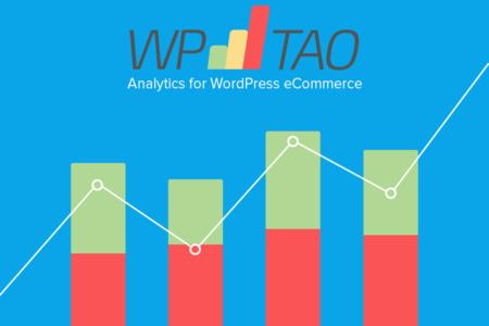 WP Tao Review: WordPress eCommerce Analytics
