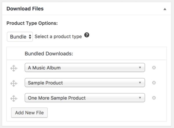 Easy Digital Downloads 2.7 Review: 2.6 bundles