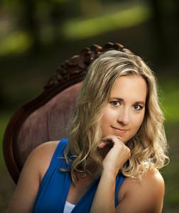 Cari Lynn Webb portrait