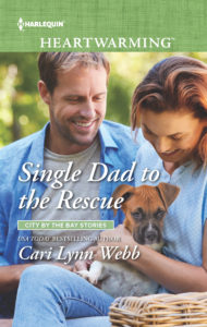 Single Dad to the Rescue