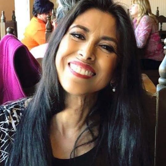 Betty Lupe Ramirez-Atkins
