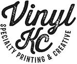 VinylKC Logo