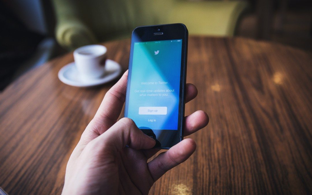 Beginner's Guide to Twitter