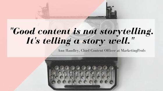 Web Content Writer