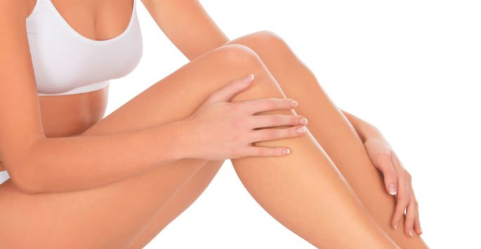 Removed Unwanted Body Hair with Laser Hair Removal