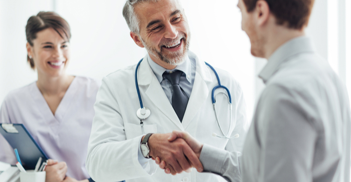 An Ounce of Prevention—The Concierge Medicine Approach