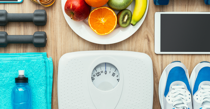 Getting Started with a Weight Loss Program