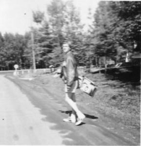 Maureen Stone - Waskesieu, Saskatchewan