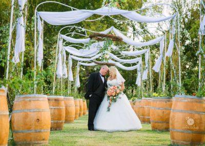 DFW Country Weddings