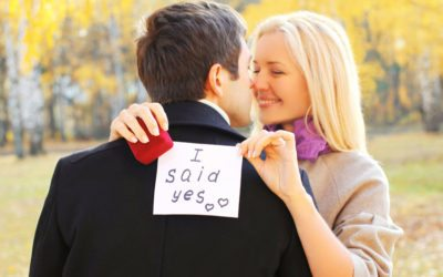 """Engagement Season…What Happens After """"Yes"""""""