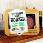 Beyond Burgers… great investment…great food?