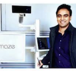 MindMaze inspiring rehabilitation for stroke survivors
