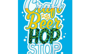 CRAFT BEER HOP STOP | Phoenix