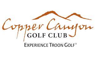 COPPER CANYON GOLF CLUB | Buckeye