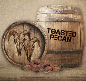 TAILDRAGGER TOASTED PECAN