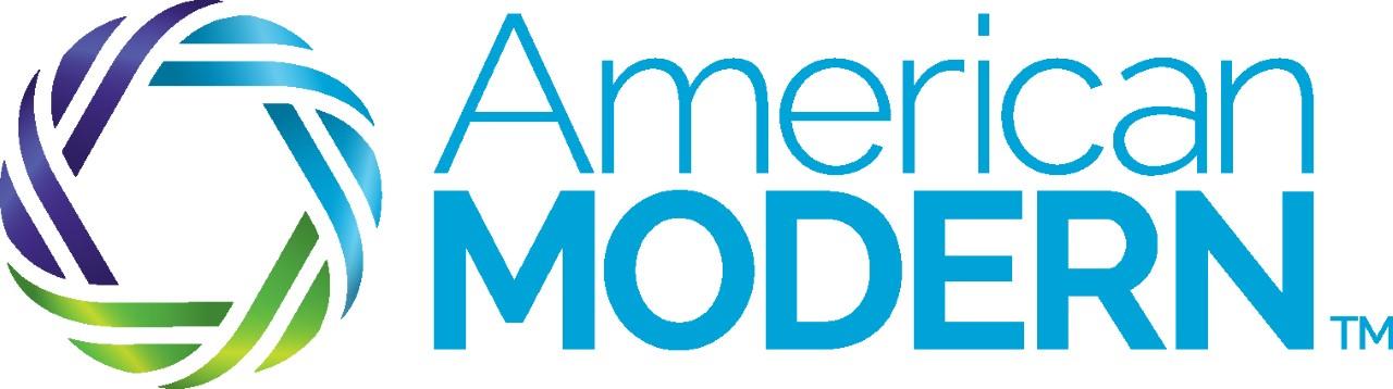 Amserican Modern Logo
