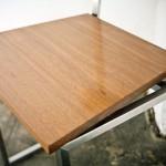 C Chair detail | Chapman & Bailey