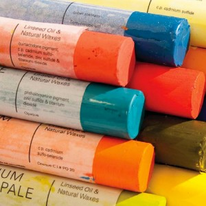 R&F Pigment Sticks 188mL | Chapman & Bailey