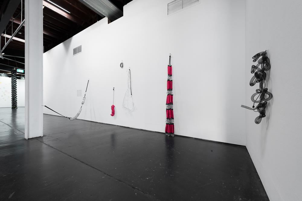 Caroline Phillips | quietNOISE | C&B Gallery