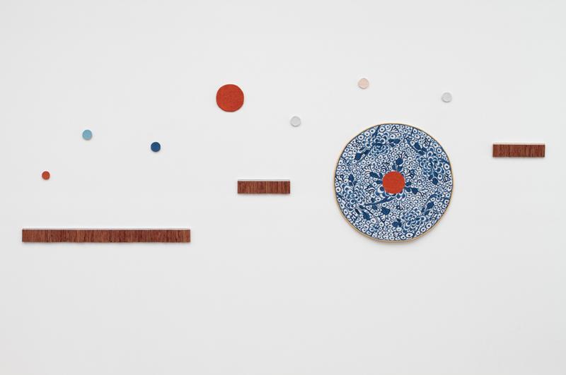 Sara Lindsay | quietNOISE | C&B Gallery