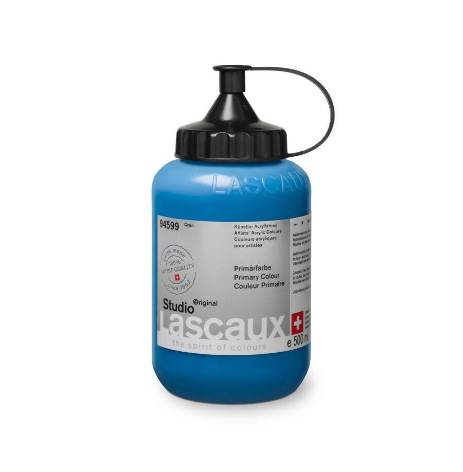 Lascaux Studio Acrylic Paint - Melbourne Art Materials store