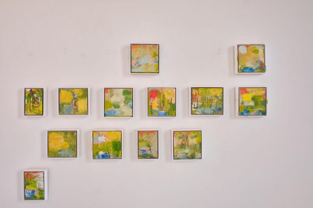 Mary Schepisi - Chapman & Bailey Gallery