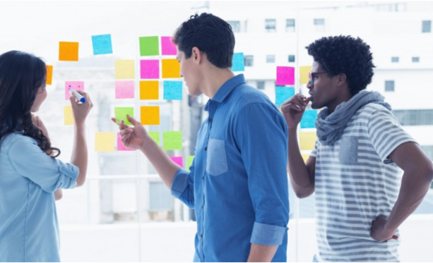 Mix and match Agile methods