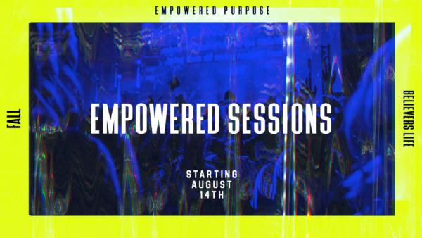 Empowered Purpose: Lesson 3 Image