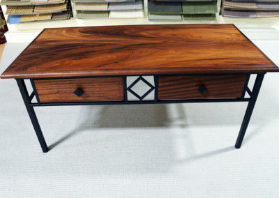 Coffee Table (Now $1470! Was $2100)