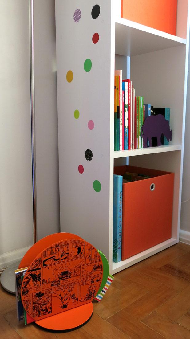 Um jeito fácil de decorar o quarto do bebê