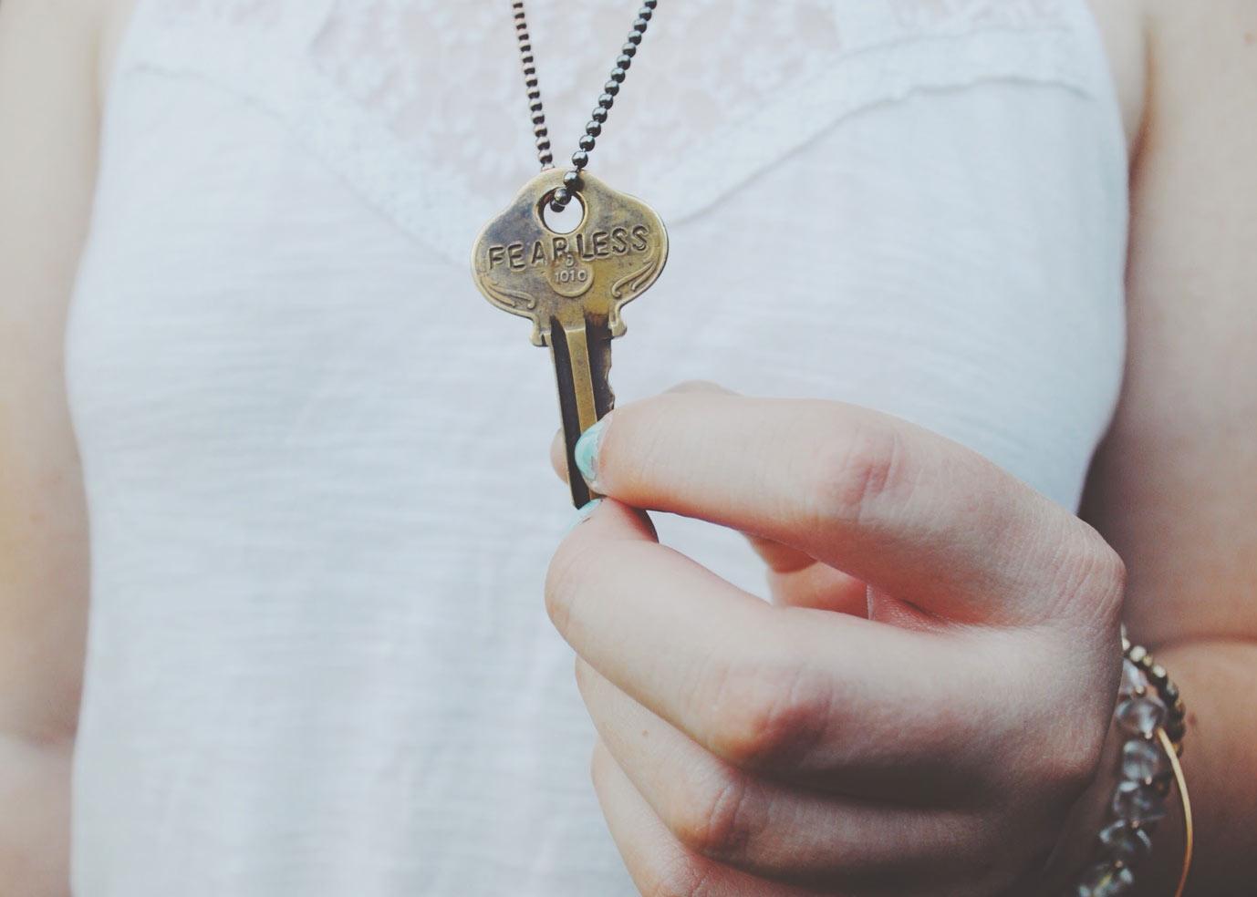 O Ano em que eu virei a chave