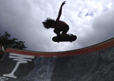Otto Rocha - Skate para Menores