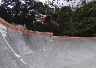 Otto Rocha Skatista - São Paulo