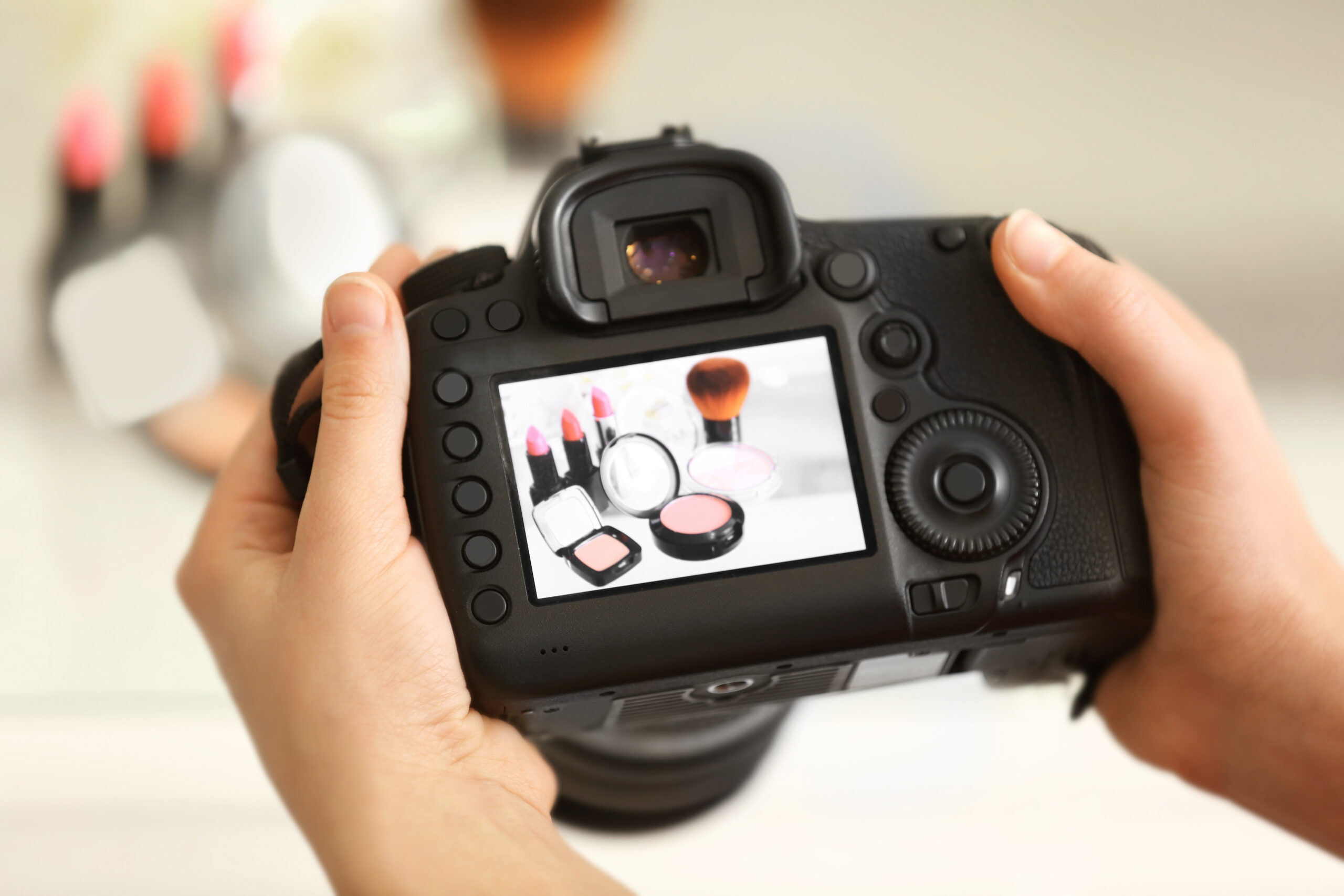 How To Create Amazing Photos for Your Online Store