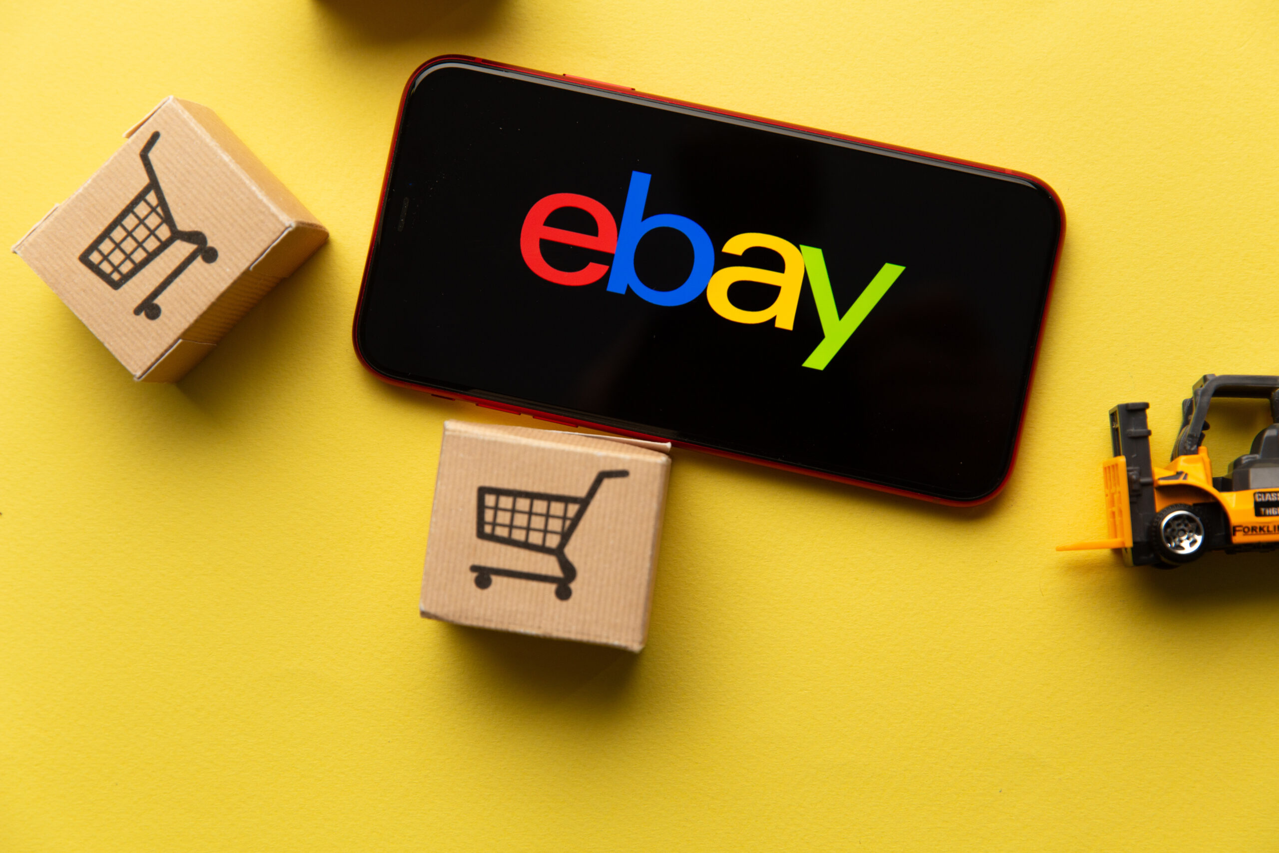 How to Sell Dropshipping Products from China on eBay