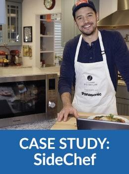 Case Study: SideChef
