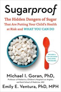 Sugarproof: The hidden dangers of sugar