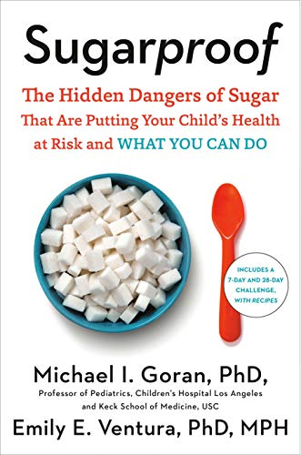 Sugar is 8 Times More Addictive Than Cocaine