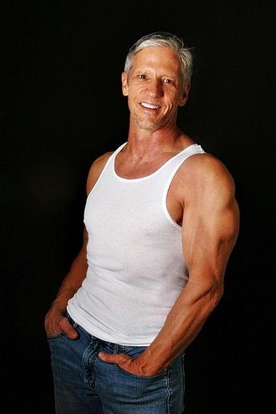 Richard H Webb in white shirt