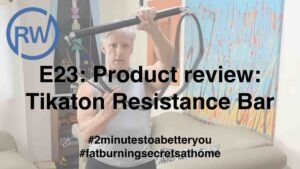Product Review: Resistance Bar