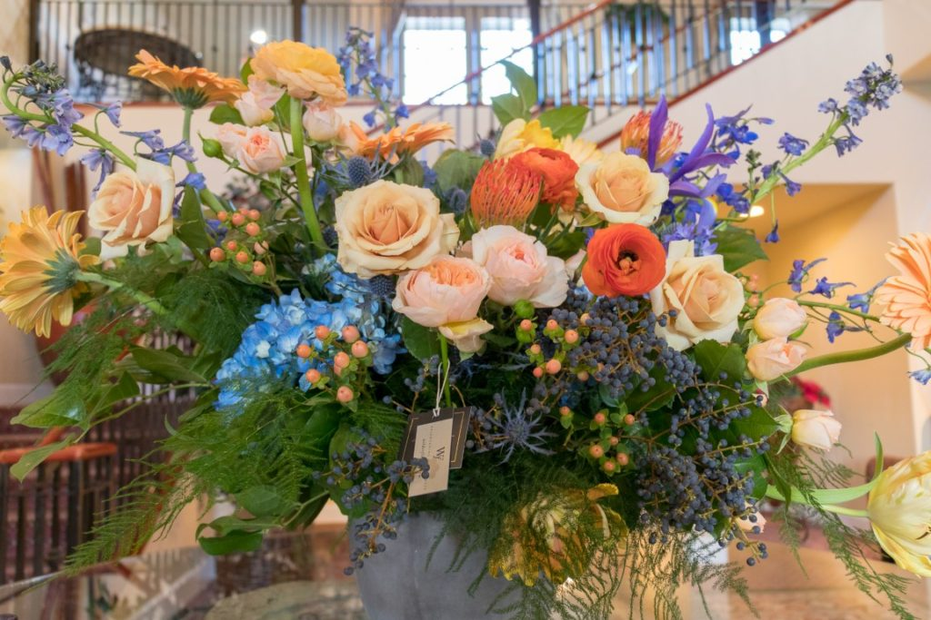 Casa de Flores (2)