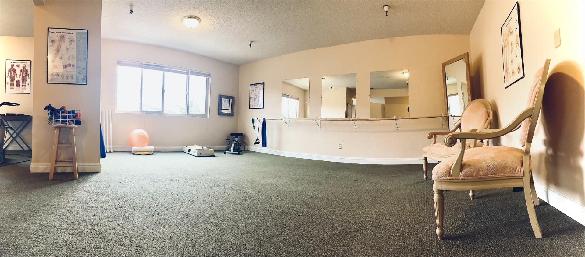 Casa de Flores Therapy Room (1)