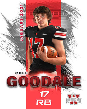 Cole Goodale