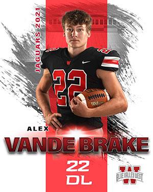 Alex Vandebrake