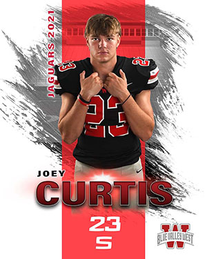 Joey Curtis